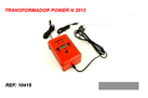 NINCO - TRANSFORMADOR POWER-N-2012