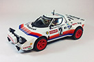 TEAM SLOT - LANCIA STRATOS TOUR DE FRANCIA