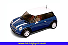 NINCO - MINI COOPER 2002