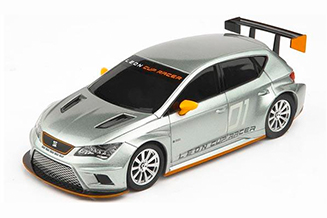 1 - SEAT LEON CUP RACER #1