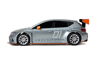 2 - SEAT LEON CUP RACER #1