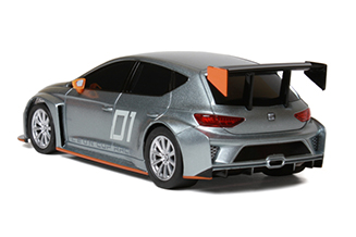 3 - SEAT LEON CUP RACER #1