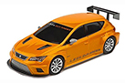 NINCO - SEAT LEON CUP RACER #2