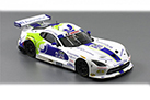 SCALEAUTO - SRT VIPER GTS-R EXCHANGE #33