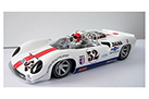 THUNDER SLOT - LOLA T70 CAN AM #52