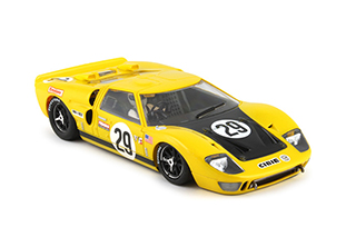 1 - FORD GT 40 MKII #29
