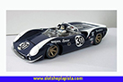 THUNDER SLOT - LOLA T70 CAN AM #30 GURNEY
