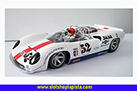 THUNDER SLOT - LOLA T70 CAN AM #52 REVSON