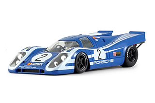 1 - PORSCHE 917 K No 2   VIC ELFORD