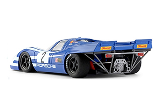 2 - PORSCHE 917 K No 2   VIC ELFORD