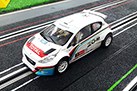 SCALEAUTO - PEUGEOT 208 RALLY YARES