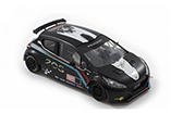 SCALEAUTO - PEUGEOT 208 T16 BLACK CUP EDITION ($1,450.00)