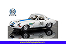 SUPERSLOT - JAGUAR E-TYPE CAR #6 ($1,250.00)