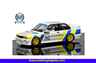 SUPERSLOT - BMW M3 E30 CAR#3