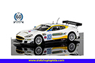 SUPERSLOT - ASTON MARTIN DBR9  CAR#2