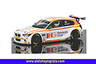 SUPERSLOT - BMW 125 SERIE 1