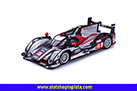 SLOT IT - AUDI R18 ULTRA #4