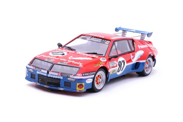 1 - TEAM SLOT - RENAULT ALPINE A310 V6