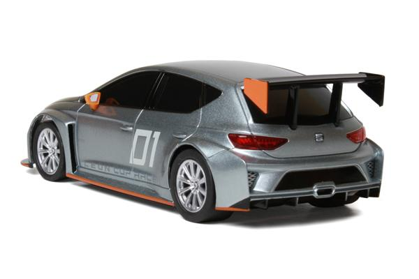 3 - NINCO - SEAT LEON CUP RACER #1