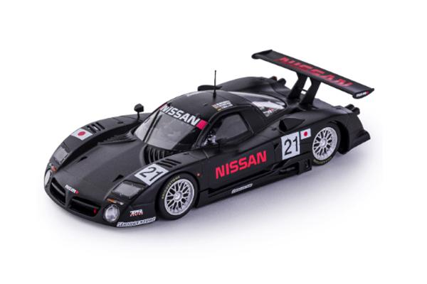 1 - SLOT IT - NISSAN R390 GT1 #21