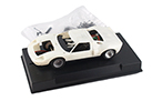 SLOT IT - FORD GT 40 MKI KIT EN BLANCO